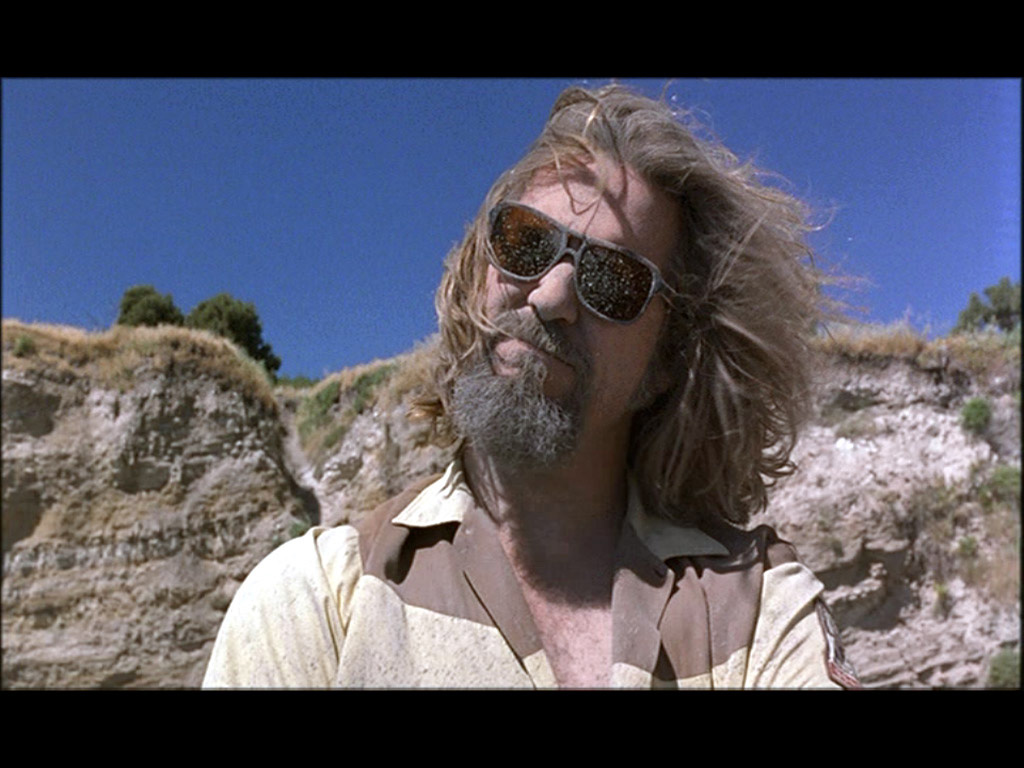 Reverse Sweeper: WHAT CAN 'THE BIG LEBOWSKI' TEACH US ...