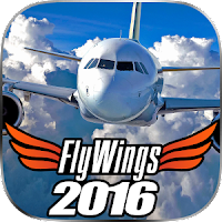Flight Simulator X 2016 Air HD Apk