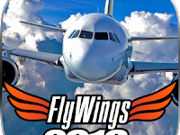 Flight Simulator X 2016 Air HD Apk v1.3.8
