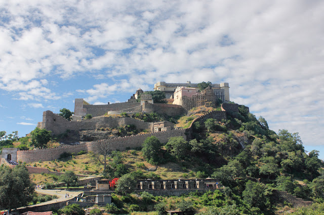 Best Hotel in Kumbhalgarh