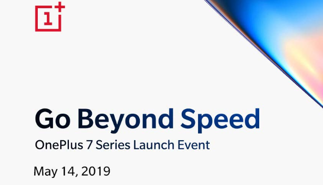 OnePlus 7 Series Smart Phone Launching On 14 May On Amazon
