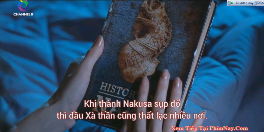 Hình ảnh Truyền Thuyết Mê Kông