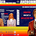Anchorman: The Legend of Ron Burgundy Bluray Cover