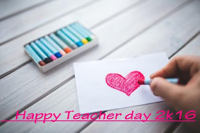 Happy Teacher day quotes