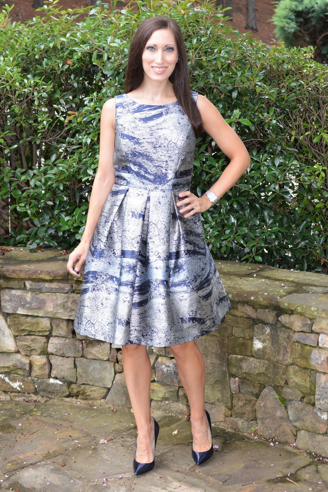 26920b2bc0e Everyday Fashionista - Atlanta Blogger: Summer Rain