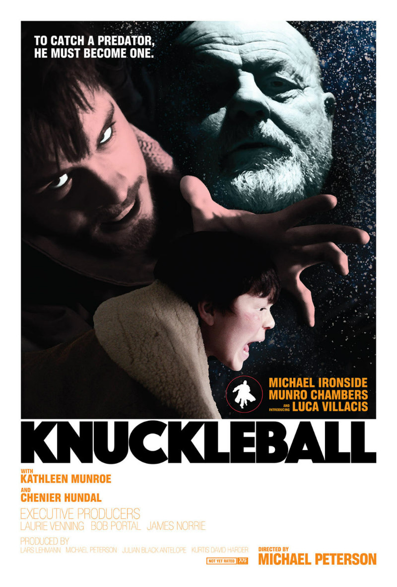 knuckleball poster