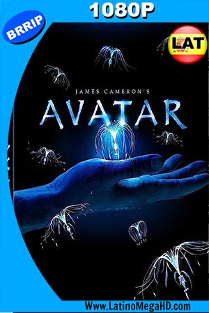 Avatar (2009) Version Extendida Latino Full HD 1080P ()