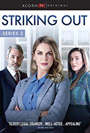 Assistir Striking Out 2 Temporada Online Dublado e Legendado