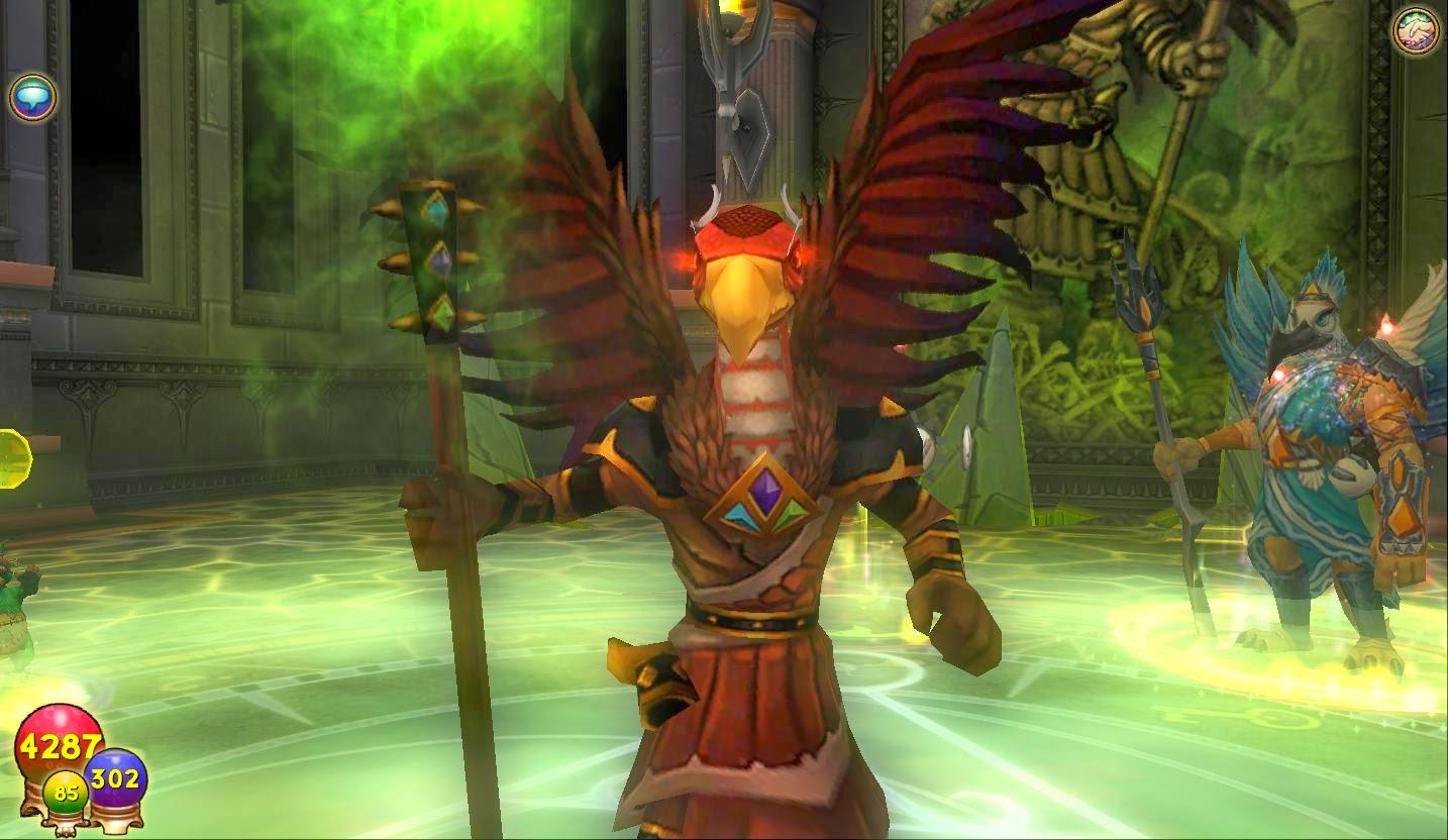Wizard101 Hades