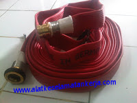 Fire Hose Rubber OSW