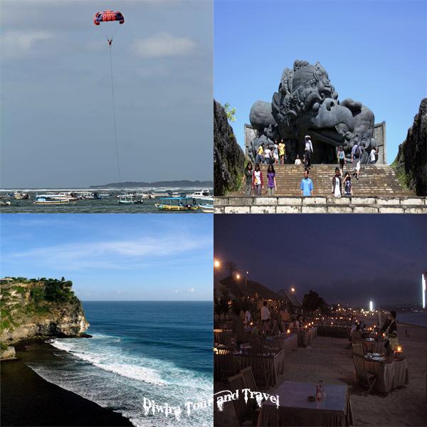 Paket Tour Bali 4 Hari