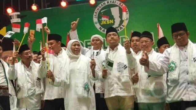 Berbagai Program dan Janji Presiden Jokowi Sebagian Besar Sudah Terlaksana