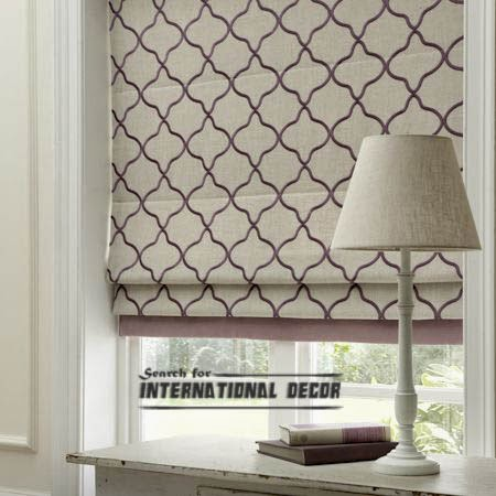 Window Blinds Fabric