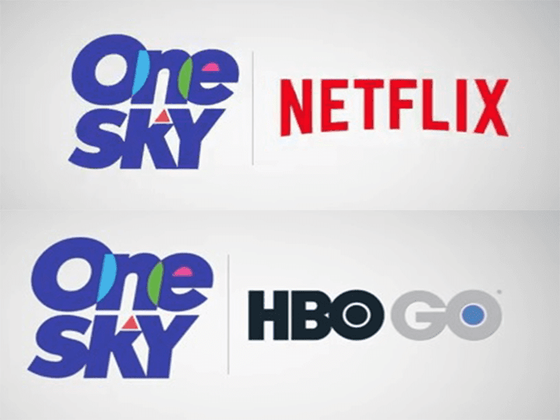 One SKY broadband plans will now include Video On-Demand