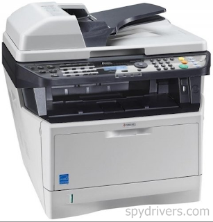 Kyocera ECOSYS M2535dn Laser Printer