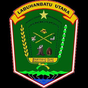 Logo Kabupaten Labuhanbatu Utara PNG