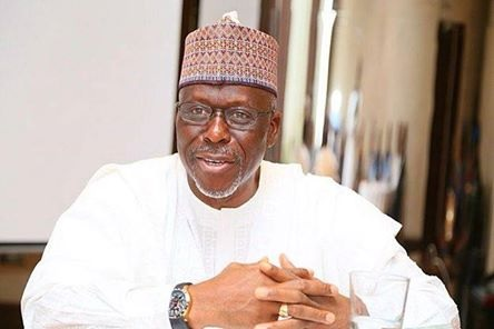 Death threats made me travel to UK – Ex-Governor, Wada