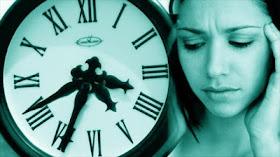 TT - Identifican una proteína que silencia el reloj biológico