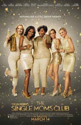 The Single Moms Club (2014) Sinopsis