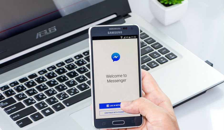 Messenger App Test