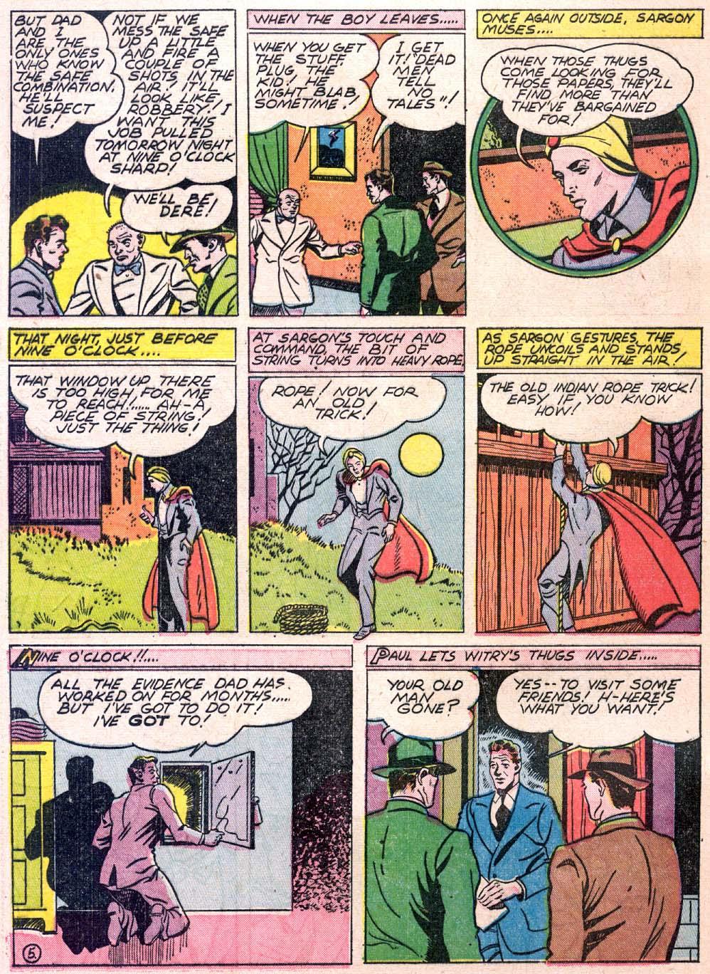 Read online All-American Comics (1939) comic -  Issue #33 - 44