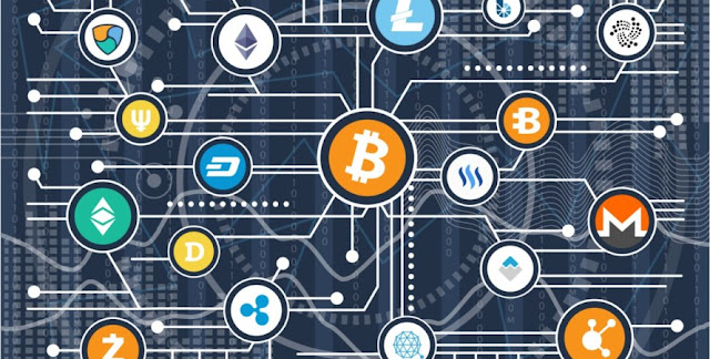 The 12 Most Popular Cryptocurrency Types