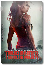 Torrent – Tomb Raider: A Origem – HD | 720p | Dublado (2018)