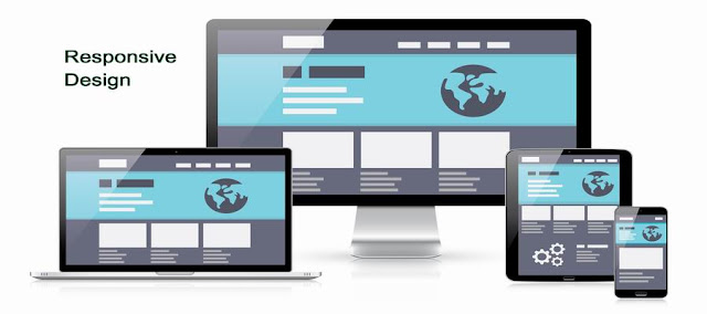 Responsive Web Design Mobile First Design