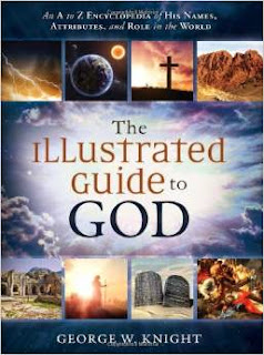 The Illustrated Guide to God