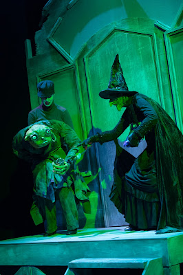 the wonderful wizard of oz a spectacular performance for