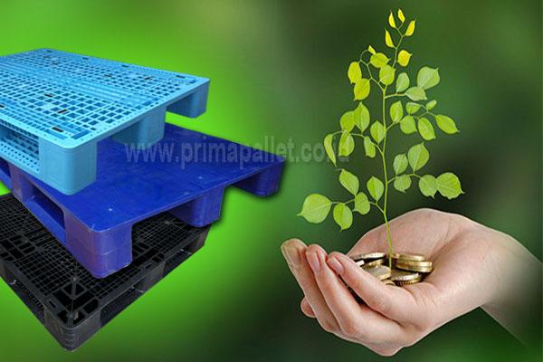 Tips Berinvestasi dengan Pallet Plastik Berkualitas