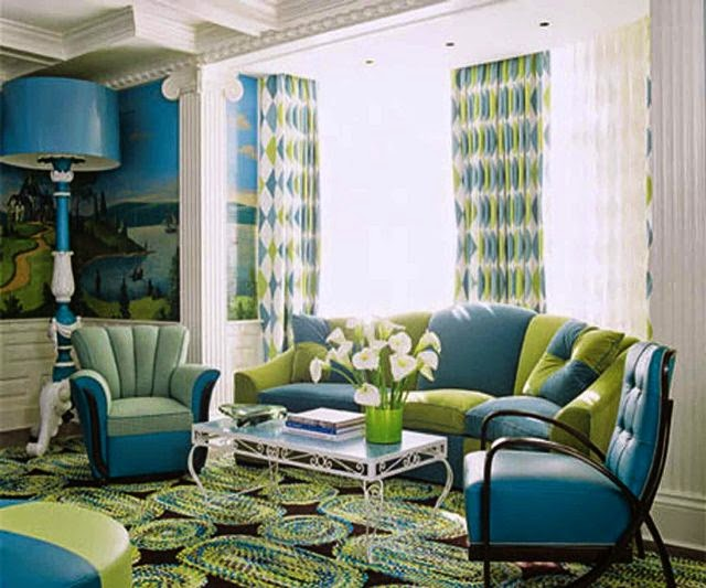 interior decorating colour scheme ideas