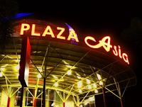 Daftar Mall dan Pusat Perbelanjaan Terbesar di Indonesia dan Di Dunia