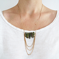 http://www.ohohdeco.com/2013/09/diy-stone-beads-necklace.html