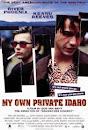 My Idaho privado