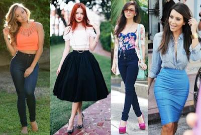 Tips Membeli Baju Casual Wanita