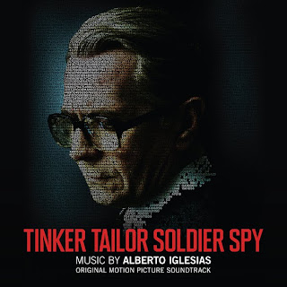 Tinker Tailor Soldier Spy Lied - Tinker Tailor Soldier Spy Muziek - Tinker Tailor Soldier Spy Soundtrack