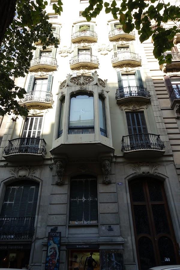 Casa Carolina Cortés