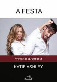 a25d917fe Livros Encantos  Série A Proposta - Katie Ashley