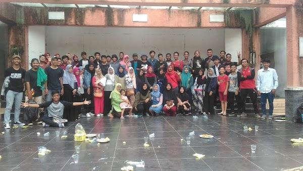"""Dilanggar Todak"" Penanda Lahirnya Suku Seni Riau (Catatan Sejarah 1)"