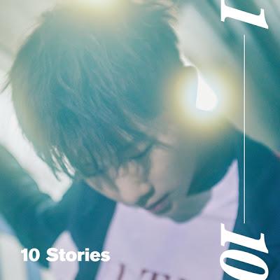 Kim Sung Kyu – 1st Album `10 Stories' [Mini Album]