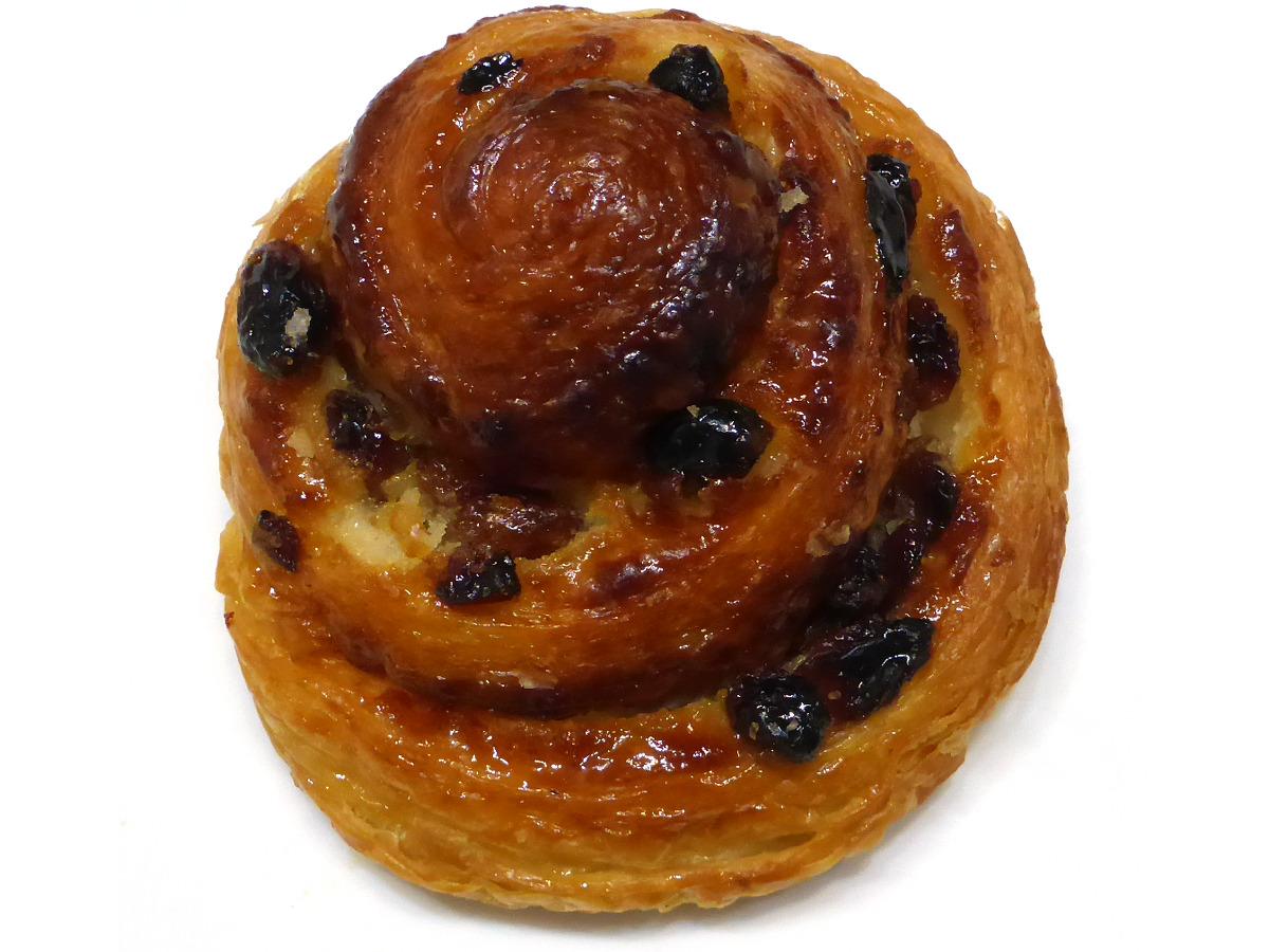 パン・オ・レザン(Pain aux raisins) | FAUCHON(フォション)