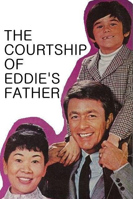BUSCANDO NOVIA A PAPA - The Courtship of Eddie s Father (1969-1972 ... 8b3893903a5