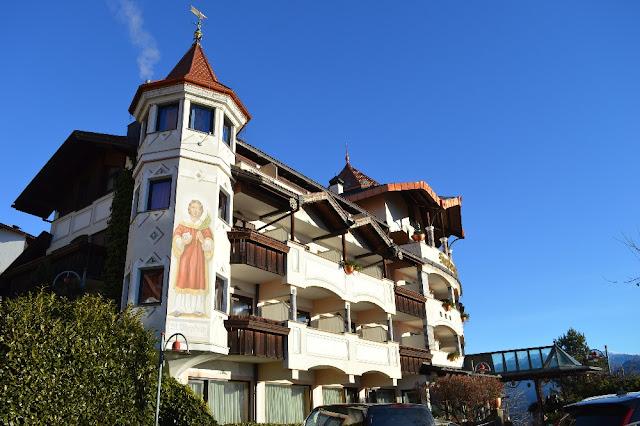 hotel stephanshof spa trentino alto adige