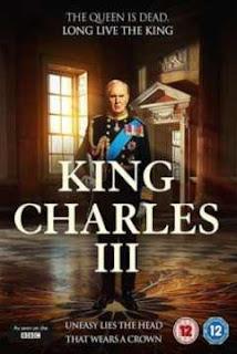 El Rey Charles III: el Sucesor en Español Latino