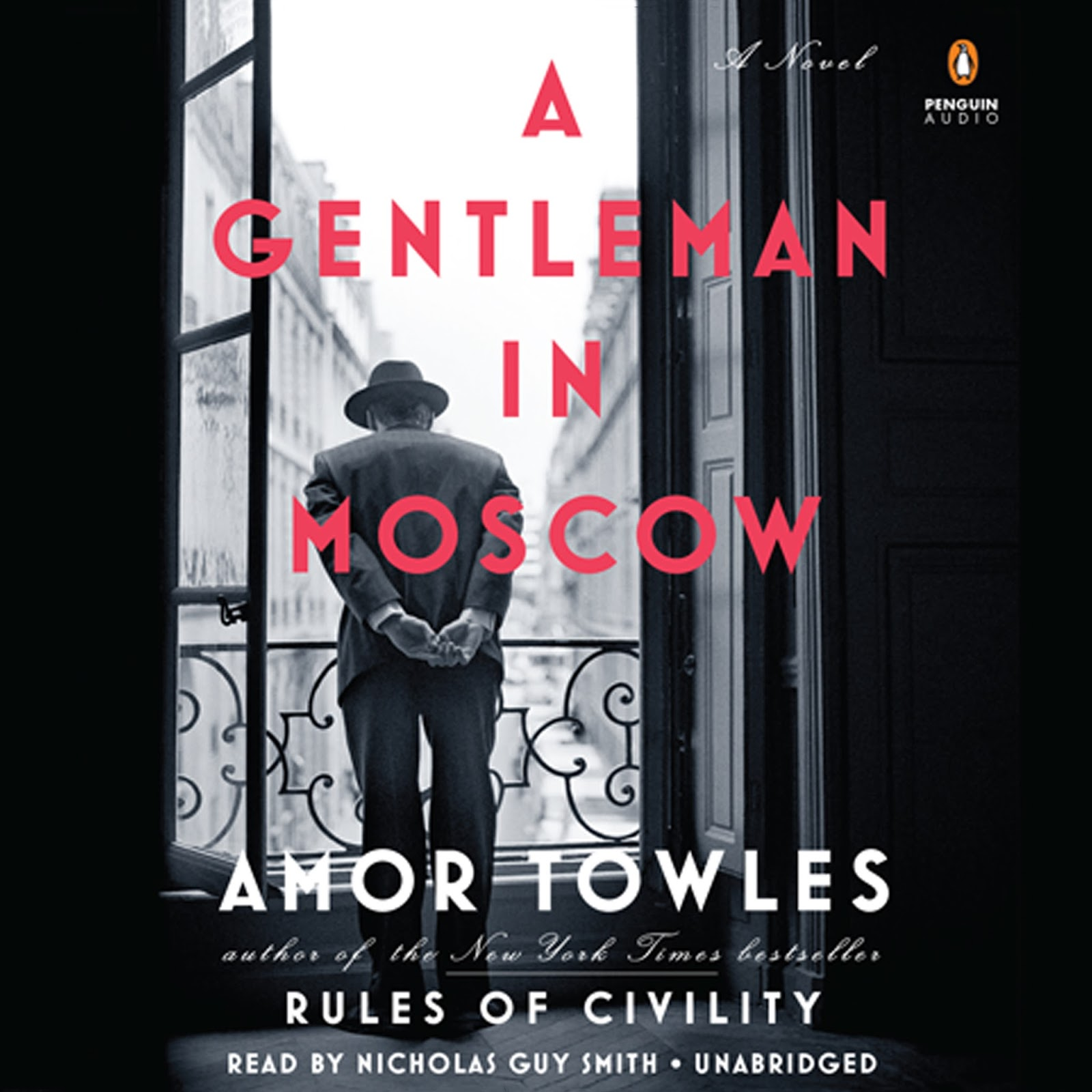a gentleman in moscow pdf