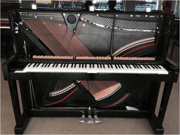 piano kawai nd-21