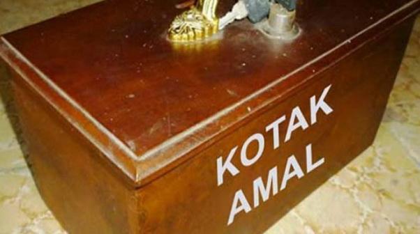 Akibat Korupsi Dana Masjid, Pria Ini Lumpuh Dan Meninggal Dalam Keadaan Tidak Wajar