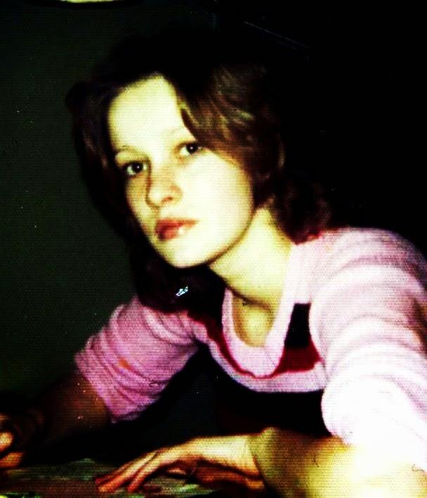 irja, 16-vee, tyttö