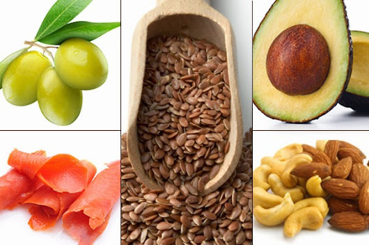 Carbohydrates And Fats In Your Diet